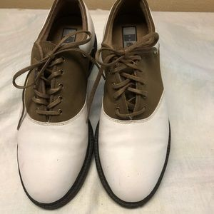 Nike Women's golf shoes size 6 1/2